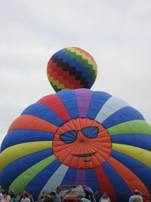Yoga balloon yoga balloon twitter for Housse ballon yoga