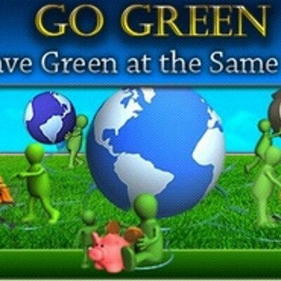 Green save pictures news information from the web for Facts about going green