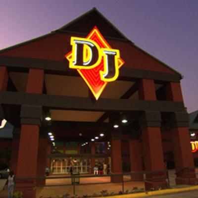 Diamond jacks casino in vicksburg ms