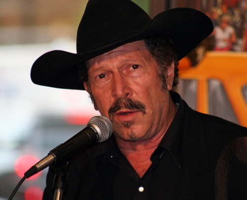 Kinky Friedman and The Texas Jewboys Mayhem Aforethought