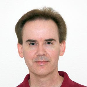 Stephen Nauman