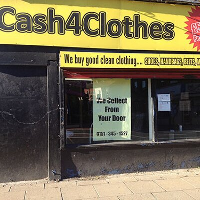 cash 4 clothes liverpool COLLECTION service call , honest and reliable Liverpudlian ran Business. You can also bring your bags to our drop pff points.