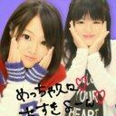 野崎真由 (@0819_hanapon) Twitter