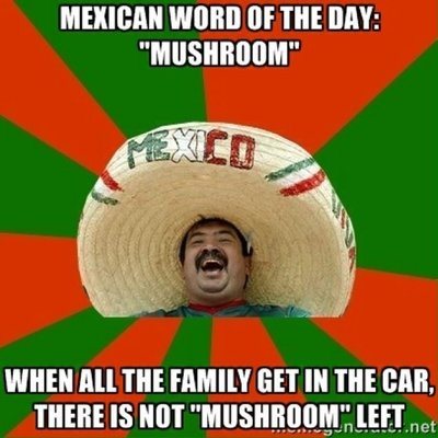 mexican words daily hablo unpoco twitter