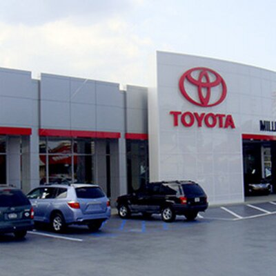 Millennium Toyota