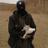 Every woman in #Raqqa wears hijab shar'i. #ISIS #Syria. Dawlatul Islam Baqiyah!