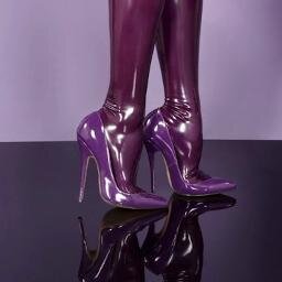 Latex Legs Heels's profile