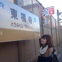 ちーちゃん (@103_cm) Twitter