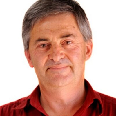 Graham Tidy on Muck Rack
