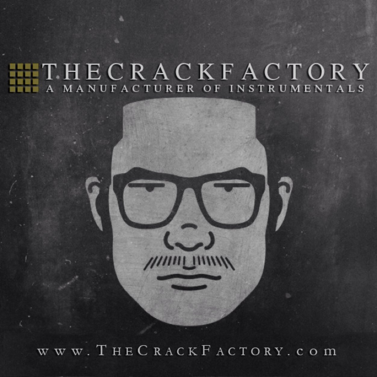 The Crack Factory on Twitter: