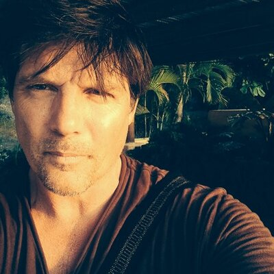 Paul Johansson | Social Profile