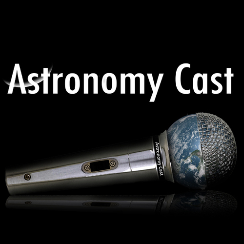 AstronomyCast Social Profile