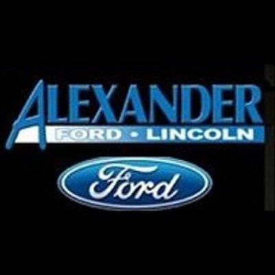 Alexander Ford Yuma Az >> Bill Alexander Ford Yumaford Twitter
