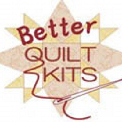 Better Quilt Kits (@BetterQuilts)   Twitter : better quilt kits - Adamdwight.com