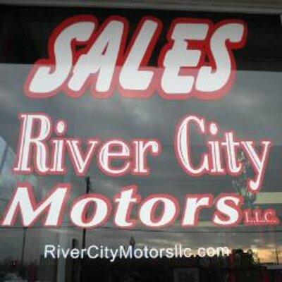 River City Motors >> River City Motors Rivercitymotor1 Twitter