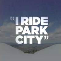 I RIDE PARK CITY | Social Profile