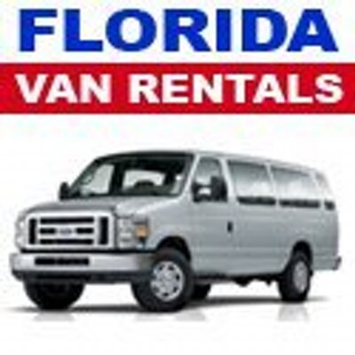 Florida Van Rentals - Home   Facebook