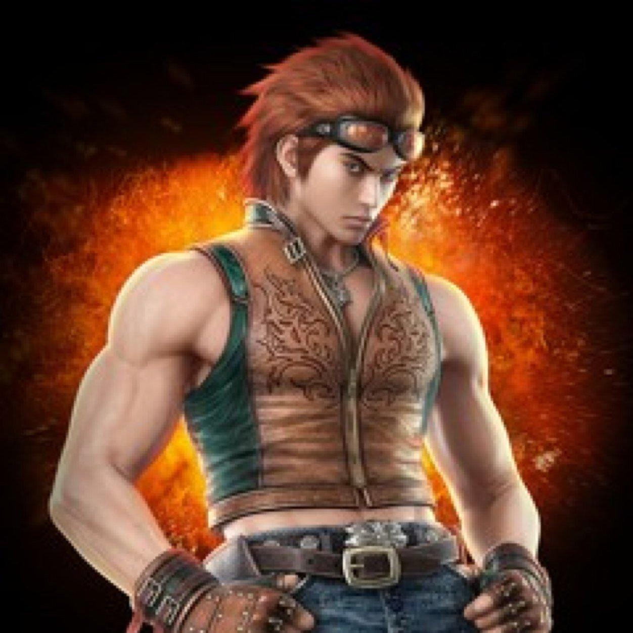 Tekken 6 Hwoarang Tekken6hwoarang Twitter