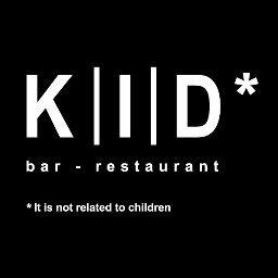 KID restorāna logo