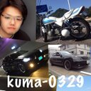 kuma (@0329_kuma) Twitter