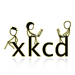 @xkcdComic
