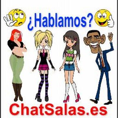 Salas De Chat En Madrid Gratis
