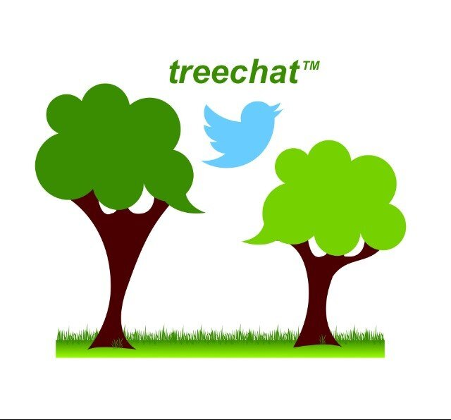 treechat logo