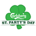 Twitter Profile image of @StPartysDay