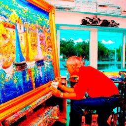 DUAIV Artist