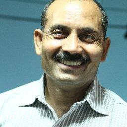 Mahesh Palawat