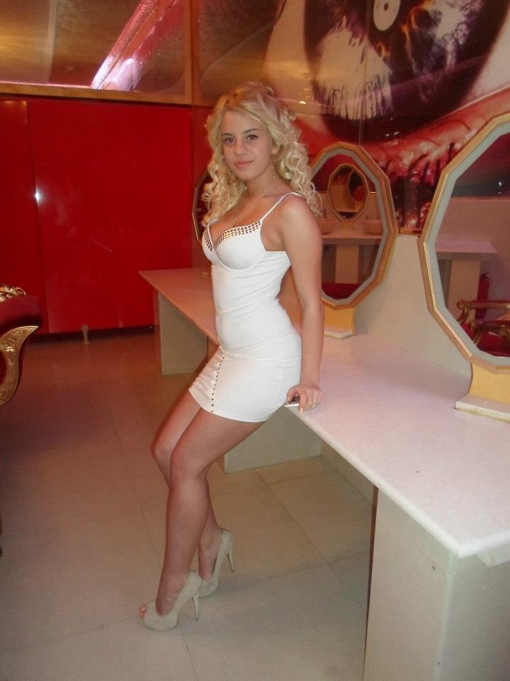 Aryna Lacry