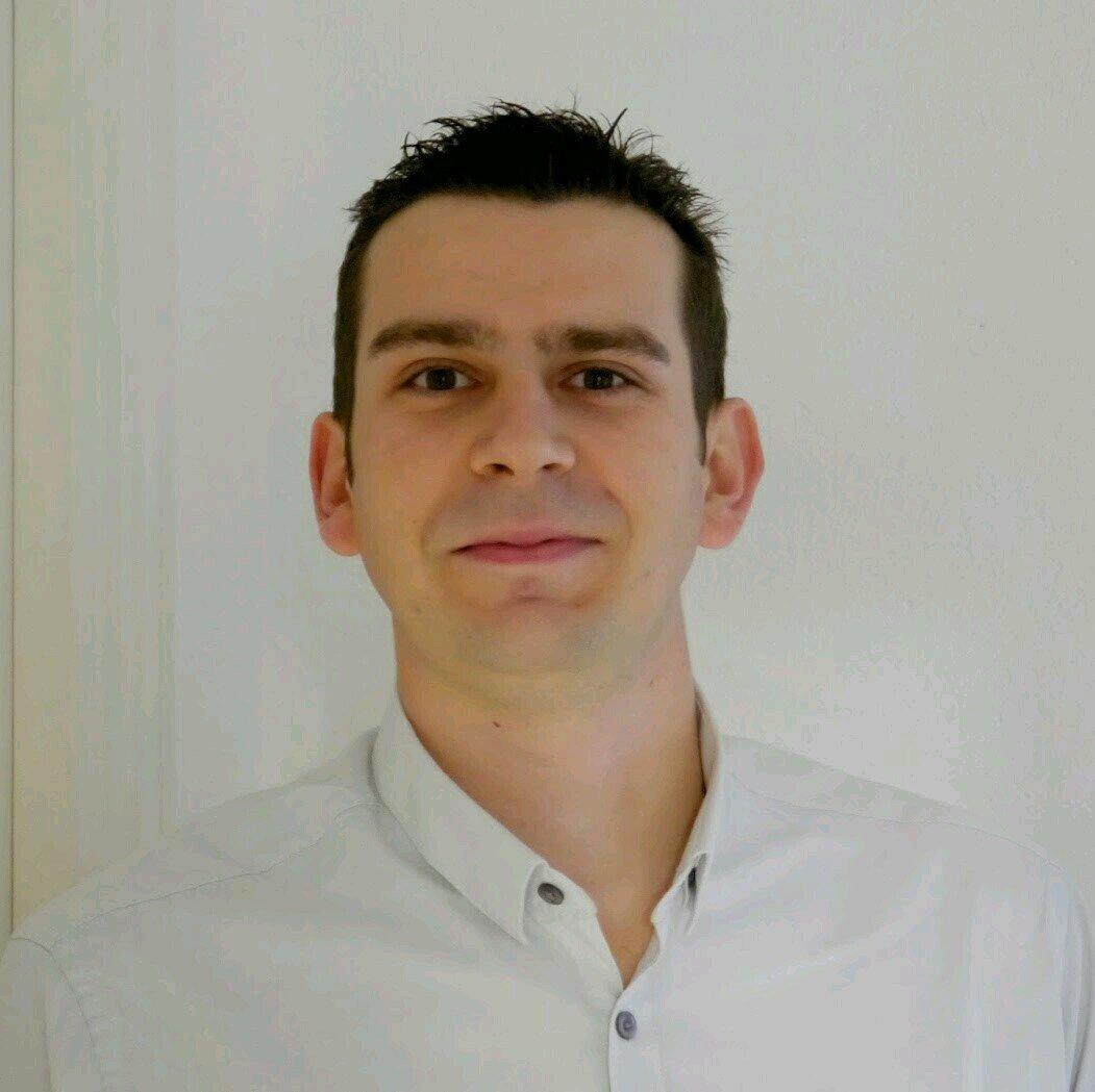 Julien Haillot