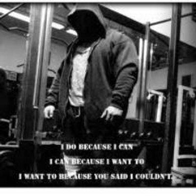 Beast Mode Gym Talk Charleylambie1 Twitter