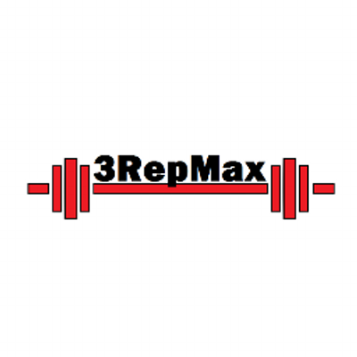 Image result for 3 rep max pic