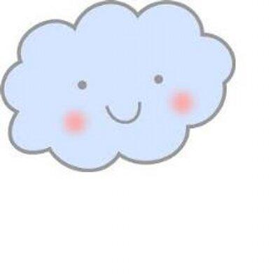 happy cloud (@tinyclow...