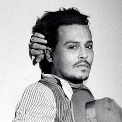 Johnny Depp News (@JohnnyDeppNews) | Twitter джонни депп новости