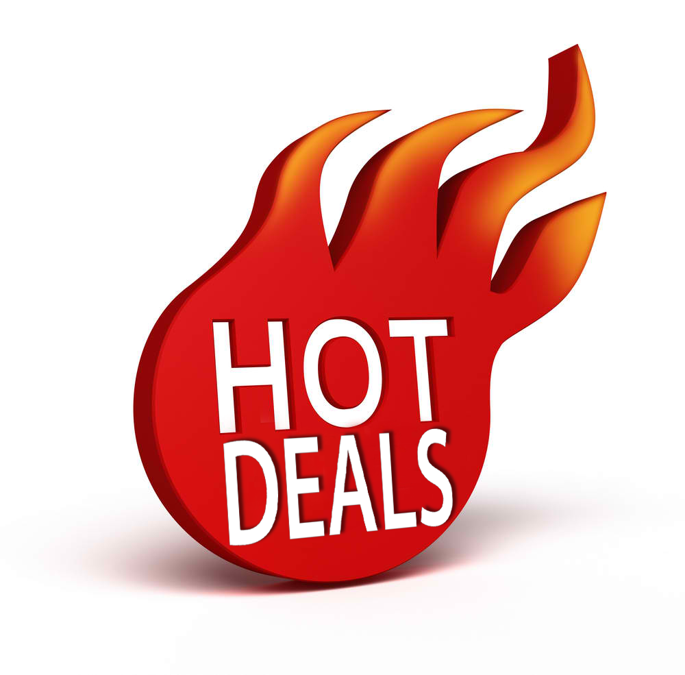 Hot uk deals