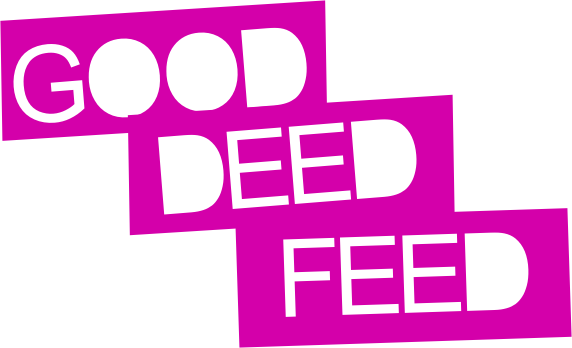 feed the deed For every correct answer you choose, 10 grains of rice are raised to help end world hunger through the world food programme.