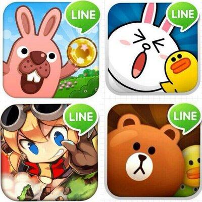 「line ゲーム」の画像検索結果