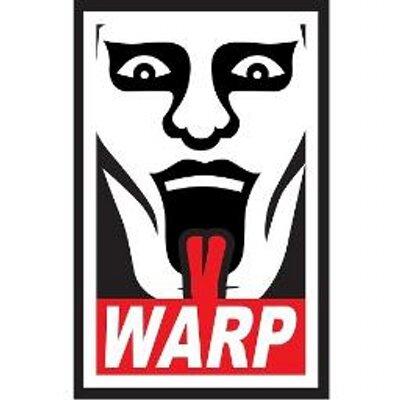 OSAKA-WARP (@OSAKAWARP) Twitter profile photo