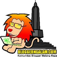 BloggerNgalam