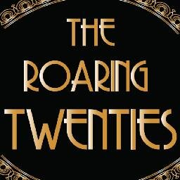 The Roaring 20s (@TheRoaring_20s) | Twitter