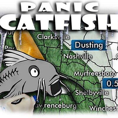 Panic Catfish