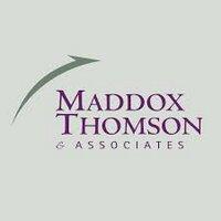 Maddox Thomson, CPA