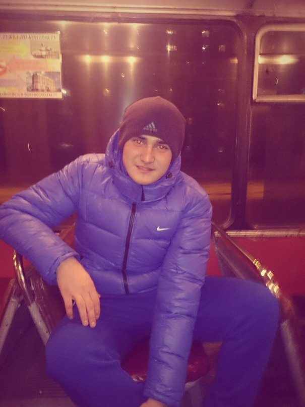 Ильназ Шакмаев