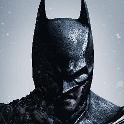 BatmanOfNight