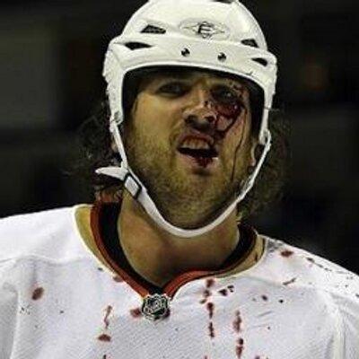 Hockey Goon ® ( KnuckleChucker)  9255deee6a6c