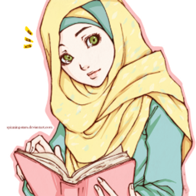 Gambar Remaja Islami