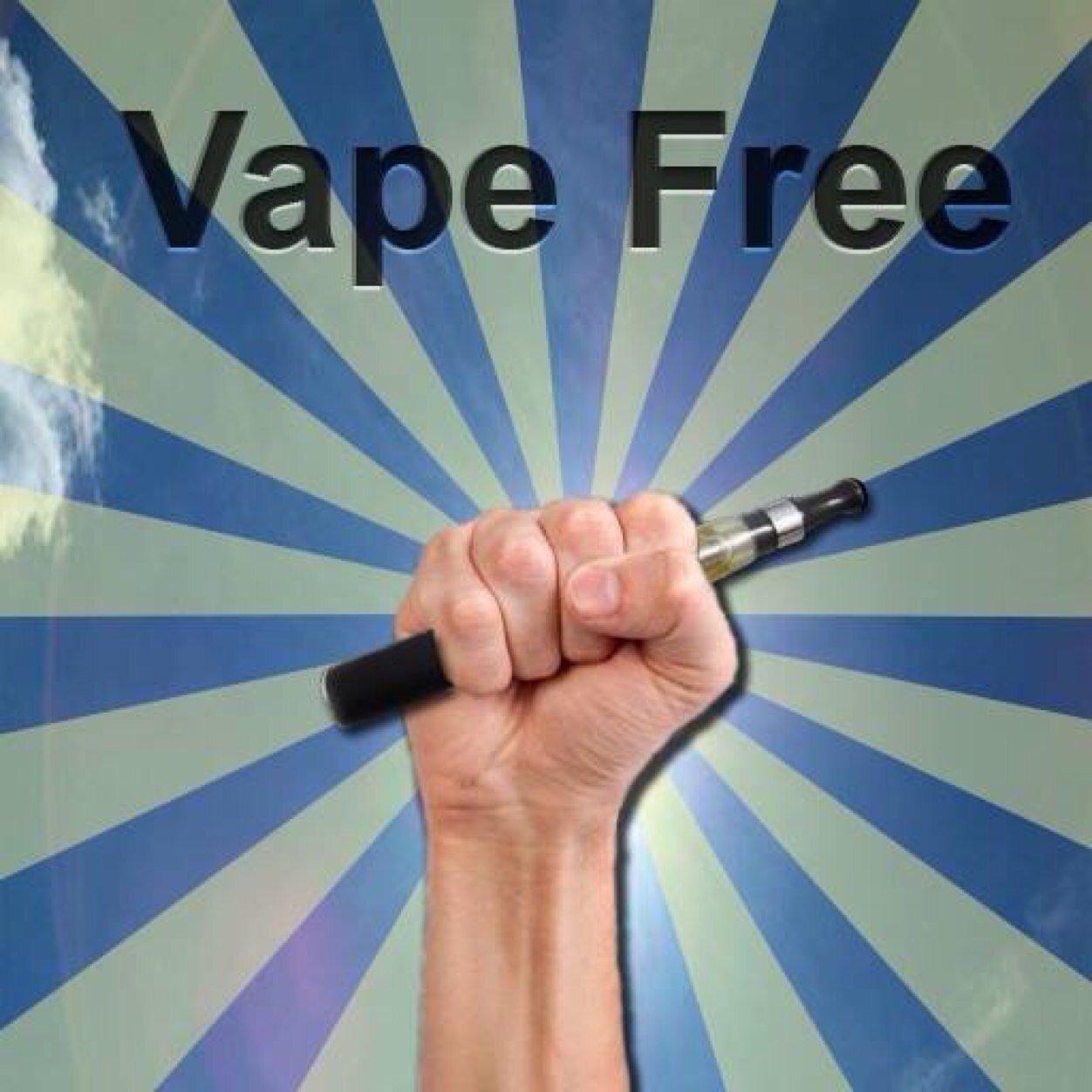 vape free vapefreeor die twitter