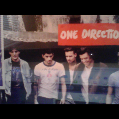 Matthew Modine Fan On Twitter One Direction This Is Us Full